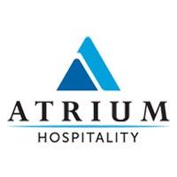 Atrium Brand Logo
