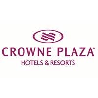 Crowne Plaza Brand Logo
