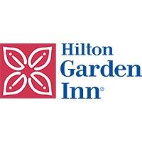 Hilton Garden Inn Brand Logo