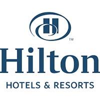 Hilton Brand Logo