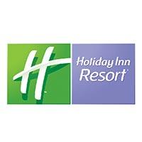 Holiday Inn Resorts Brand Logo