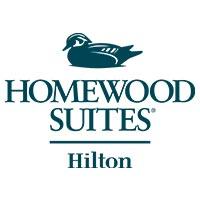 Homewood Suites Brand Logo