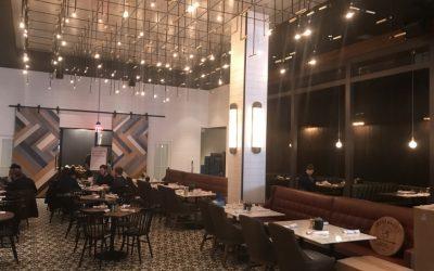 The Porch Kitchen & Bar Now Open in Louisville Marriott Downtown