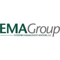 EMA Group Brand Logo