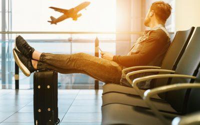 Deloitte: Demand for Leisure Travel Picks Up