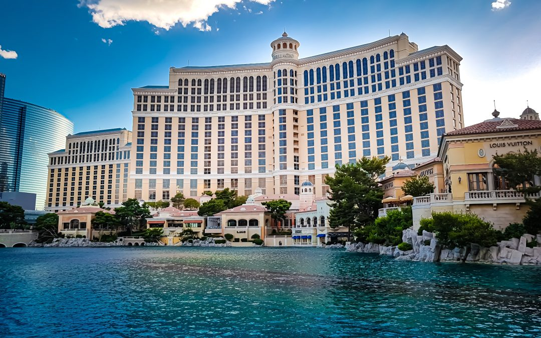 STR: U.S. Hotel Occupancy Up Slightly in the First Week of December