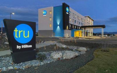Tru by Hilton Arrives in Washington State