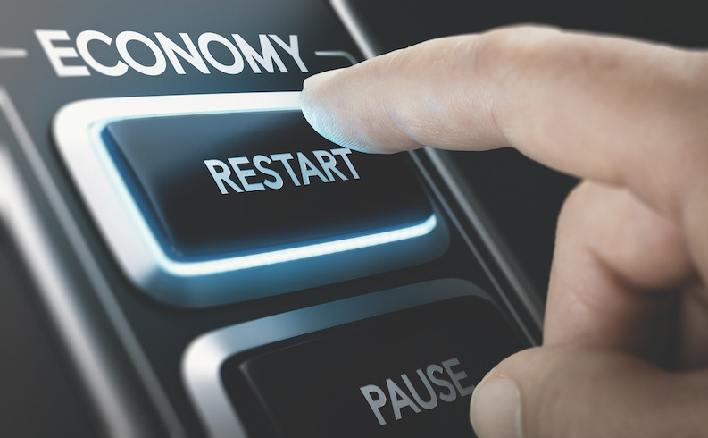 The Positive Signs of Hotel Lending Recovery