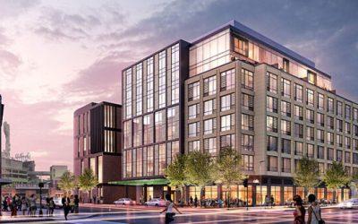 Hilton reveals development surge for lifestyle brands